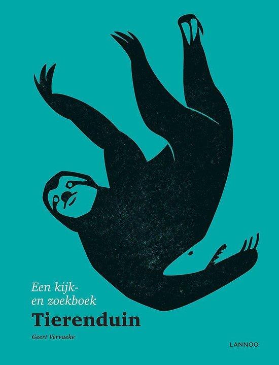 Tierenduin - Geert Vervaeke pdf epub