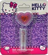 Falca Lippenstiftset Hello Kitty Meisjes 2-delig