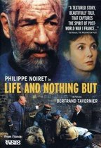 Life and Nothing But (dvd)