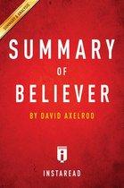 Summary of Believer