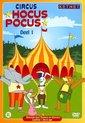 Circus Hocus Pocus 1