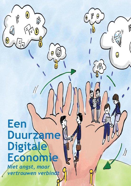 Een duurzame digitale economie - Ad Krikke | Readingchampions.org.uk