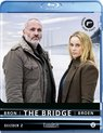 The Bridge - Seizoen 2 (Blu-ray)