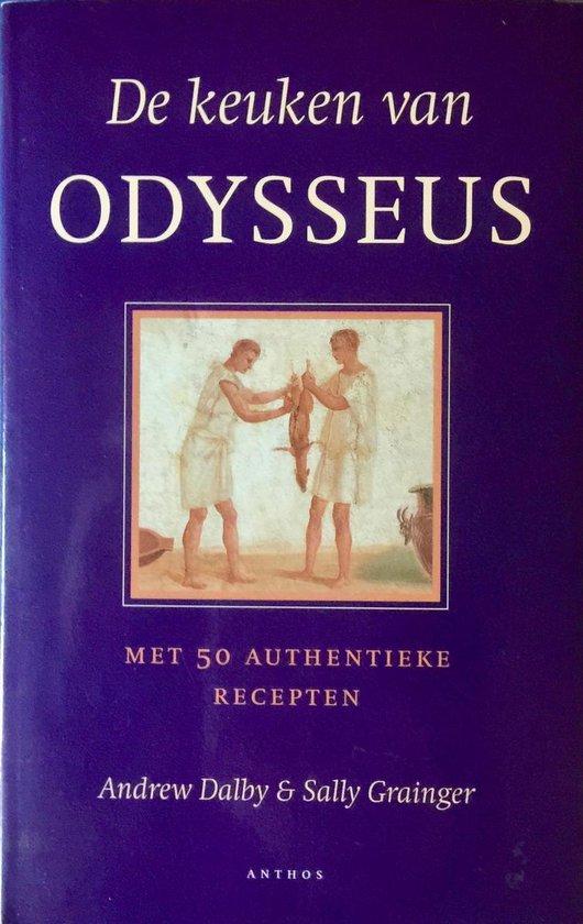De Keuken Van Odysseus - Andrew Dalby   Fthsonline.com