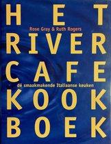 River cafe kookboek (het)