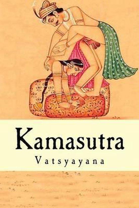 Kamasitra Kamasutra: todo