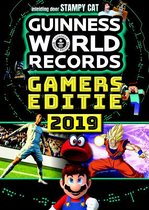 [Merchandise] Twin Galaxies Guiness World Records Gamer's