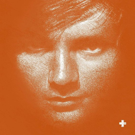 Plus '+' - Ed Sheeran