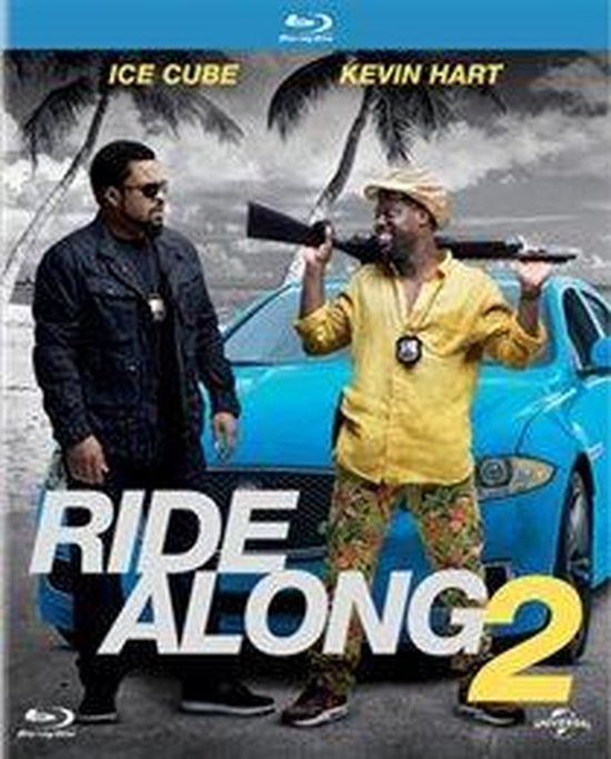 Movie - Ride Along 2