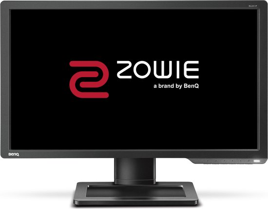 BenQ ZOWIE XL2411P - Gaming Monitor (144 Hz)