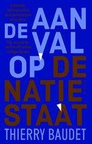 Boek cover Aanval op de natiestaat van Thierry Baudet