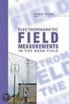 Boek cover Electromagnetic Field Measurements in the Near Field van Hubert Trzaska
