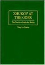 Zhukov At the Oder