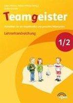 Teamgeister. Lehrerband 1./2. Schuljahr