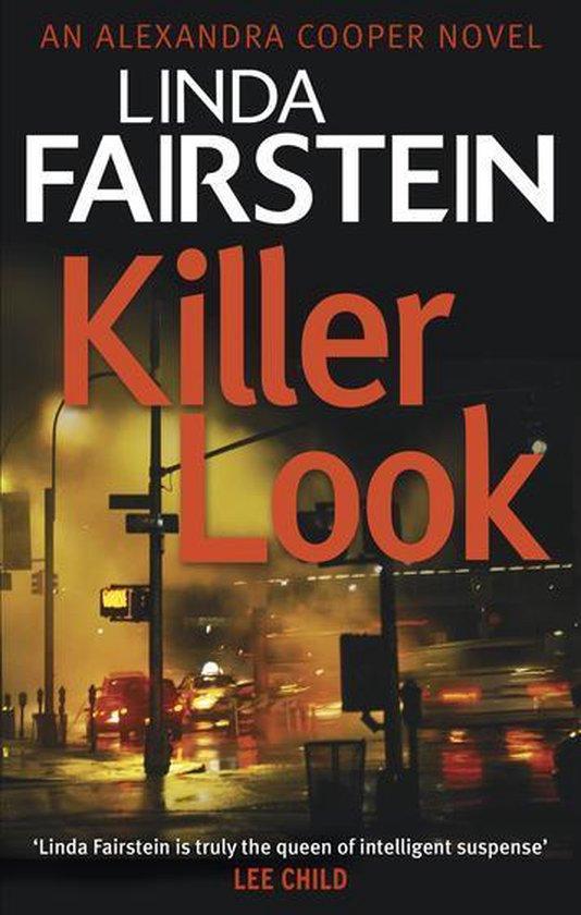 Omslag van Killer Look