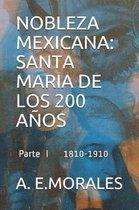 Nobleza Mexicana