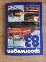 1983 Spoorwegen