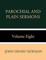 Boek cover Parochial and Plain Sermons Volume Two van John Henry Newman