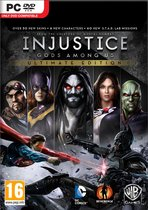Injustice: Gods Among Us - Game of the Year Edition - Windows