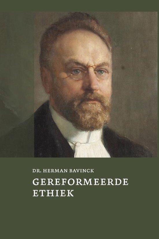 Gereformeerde ethiek - Herman Bavinck pdf epub