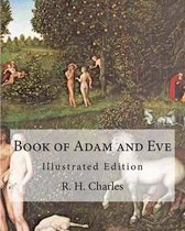 Boek cover Book of Adam and Eve van R H Charles