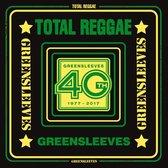 Total Reggae- Greensleeves 40 Years