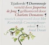 Doornroosje verteld door Jasperina de Jong