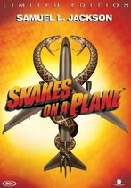 Snakes On A Plane (Steelbook)