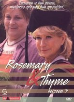Rosemary & Thyme - Seizoen 3