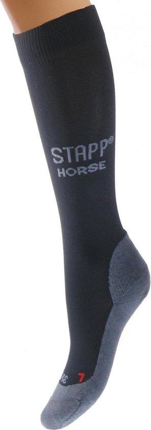 Stapp Horse Uni - Sokken - Marine mt. 39-42