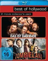 Zombieland / Das ist das Ende (Blu-ray)