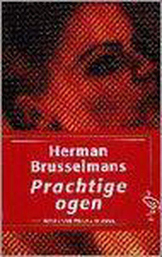 Prachtige ogen (ooievaar) - Herman Brusselmans pdf epub