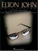 Afbeelding van The Elton John Piano Solo Collection (Songbook)