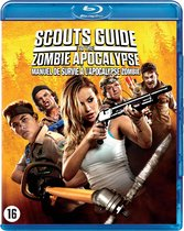 Scouts Guide To The Zombie Apocalypse (Blu-ray)