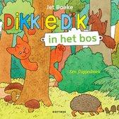 Dikkie Dik - In het bos
