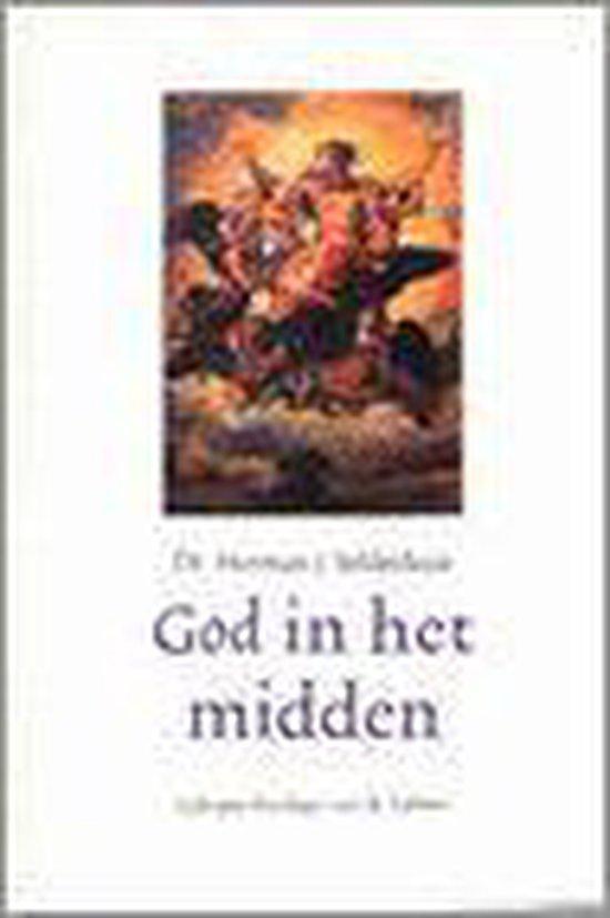 God In Het Midden - H.J. Selderhuis pdf epub