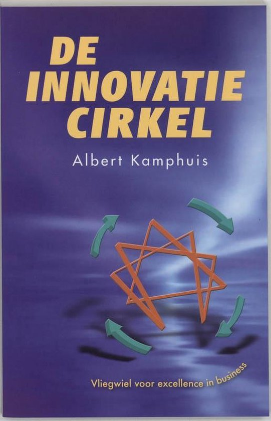 De innovatiecirkel - Alje Kamphuis | Fthsonline.com