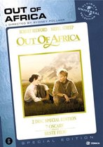 Out Of Africa S.E. (D) (Uus)
