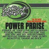 Worship Extreme-Power Praise