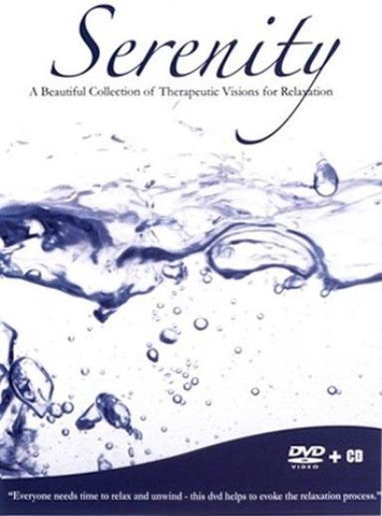 Cover van de film 'Serenity'