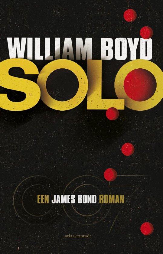 Solo - William Boyd |
