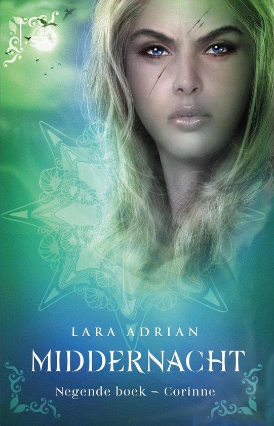 Middernacht 9 - Corinne - Lara Adrian |