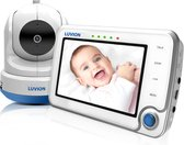 Luvion Supreme Connect Babyfoon Met Camera - Premium Baby Monitor