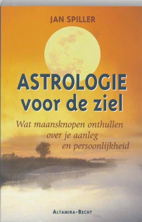 Astrologie voor de ziel - Spiller |
