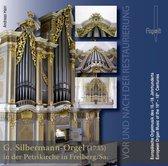 Silbermann-orgel Petrikirche Freiburg