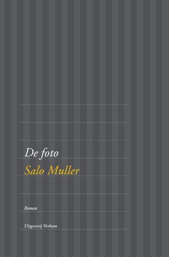 De foto - Salo Muller | Readingchampions.org.uk