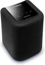 Yamaha WX-010 - Draadloze wifi speaker - Zwart
