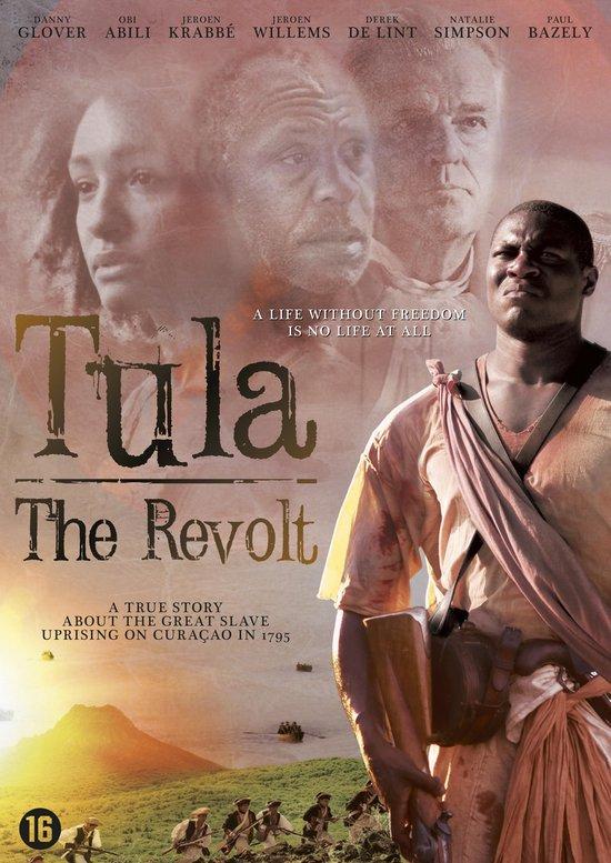 Cover van de film 'Tula: The Revolt'