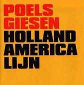Poelsgiesen - Holland America Lijn