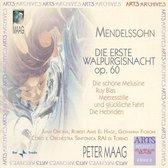 Mendelssohn: Die Erste Walpurgisnacht (The First W